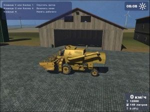 скачать игру farming simulator 2013 через торрент на русском языке