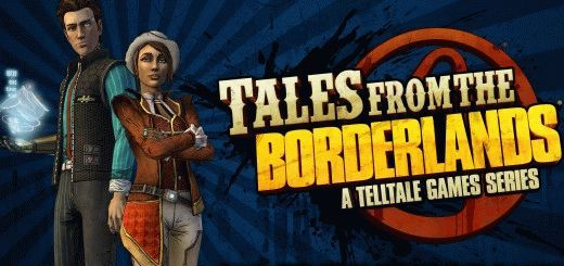 Скачать игру Tales from the Borderlands на русском