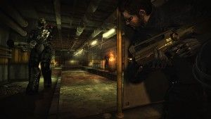 Скачать Deus Ex Human Revolution the Missing Link