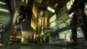 Скачать Deus Ex Human Revolution the Missing Link торрент