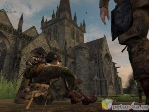 Скачать игру Brothers in Arms Road to Hill 30