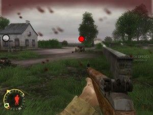 Скачать игру Brothers in Arms Road to Hill 30 торрент